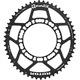 Rotor Q-Ring Road Chainring 110mm 5-Arm outside black